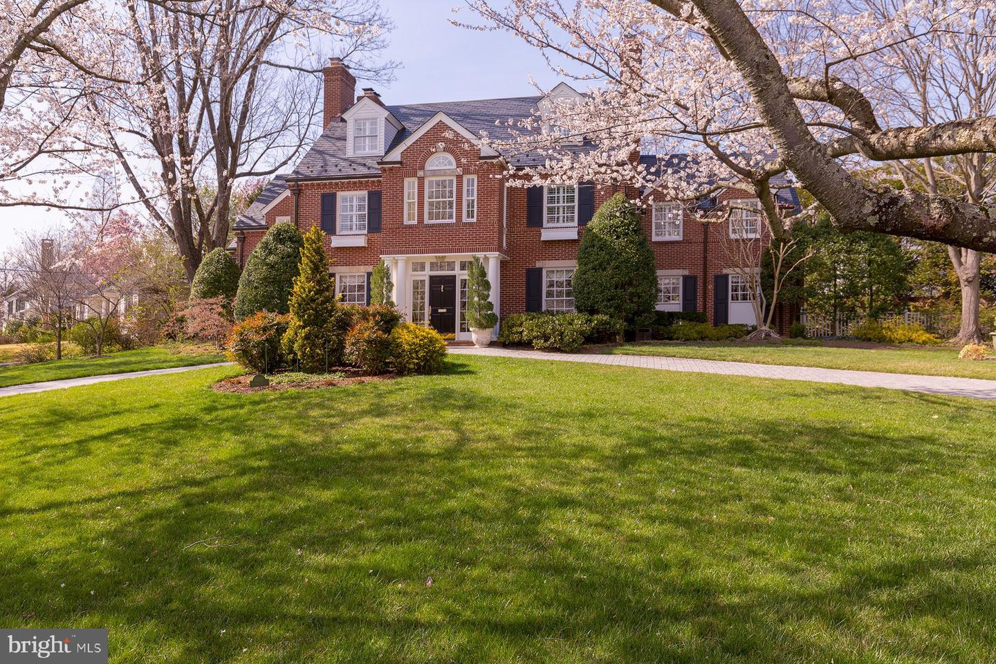 6008 KENNEDY DRIVE, CHEVY CHASE, Maryland