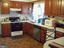 Kitchen - 6114 AUTH RD, SUITLAND