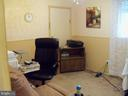 Bedroom #1 - 6114 AUTH RD, SUITLAND