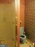 Bathroom #2 - 6114 AUTH RD, SUITLAND