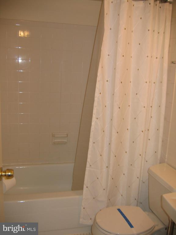 Bathroom view 3 - 125 S CLUBHOUSE DR SW #8, LEESBURG
