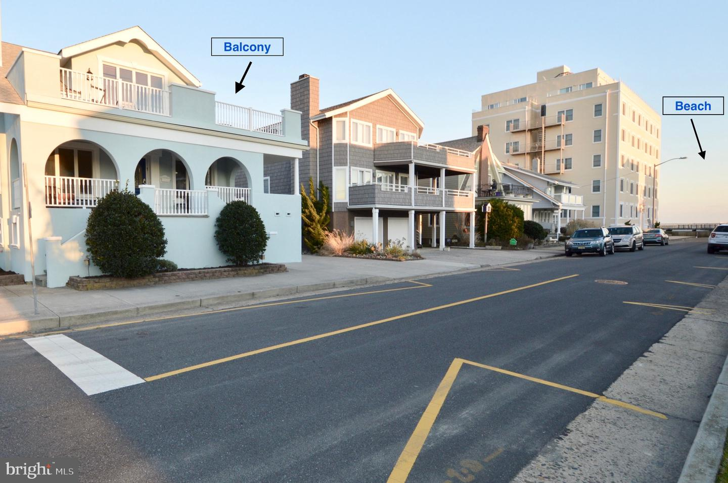 Single Family Home for Rent at 101 S BUFFALO Avenue Ventnor City, New Jersey 08406 United StatesMunicipality: Ventnor City