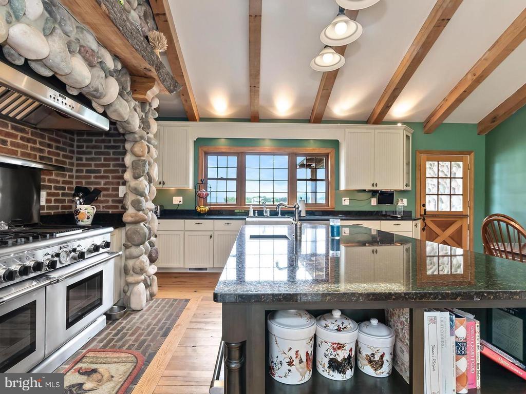 Gourmet Kitchen - 4320 DAMASCUS RD, GAITHERSBURG