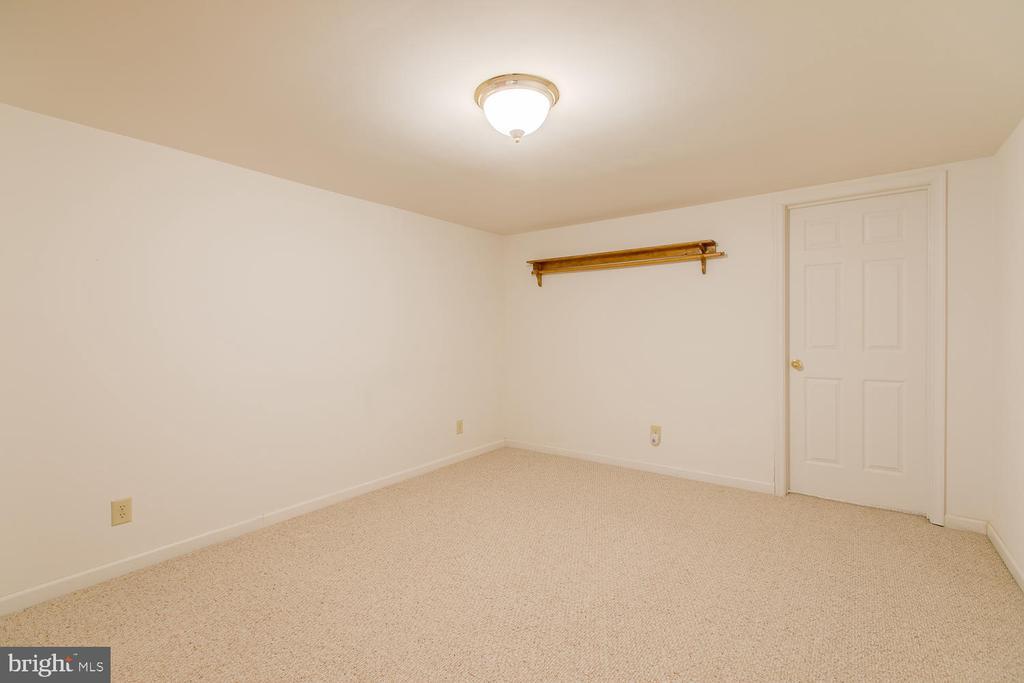 Bonus Room - 1480 TRUSLOW RD, FREDERICKSBURG