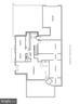 Floor plan - Basement - 208 MCHENRY ST SE, VIENNA