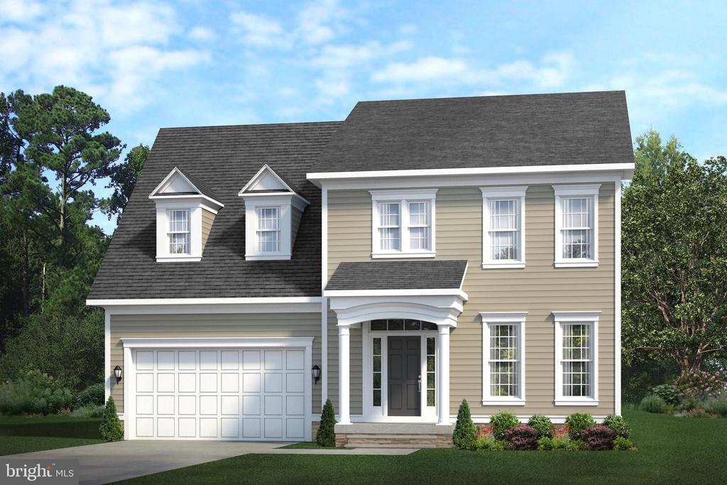 6034  ARMSTRONG COURT, Kingstowne, Virginia