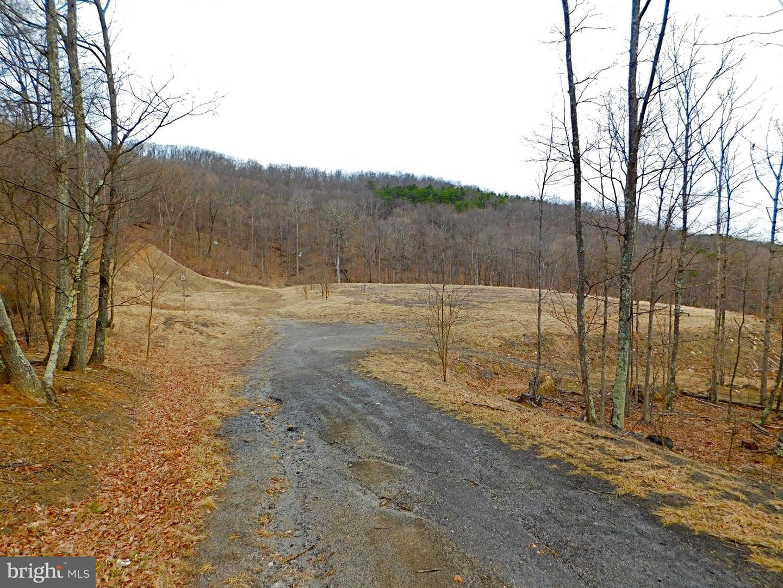 Terrain pour l Vente à Keyser, Virginie-Occidentale 26726 États-Unis