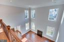 View of the Family Room! - 1916 STORM DR, FALLS CHURCH