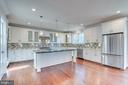Counter space, Counter space! - 1916 STORM DR, FALLS CHURCH