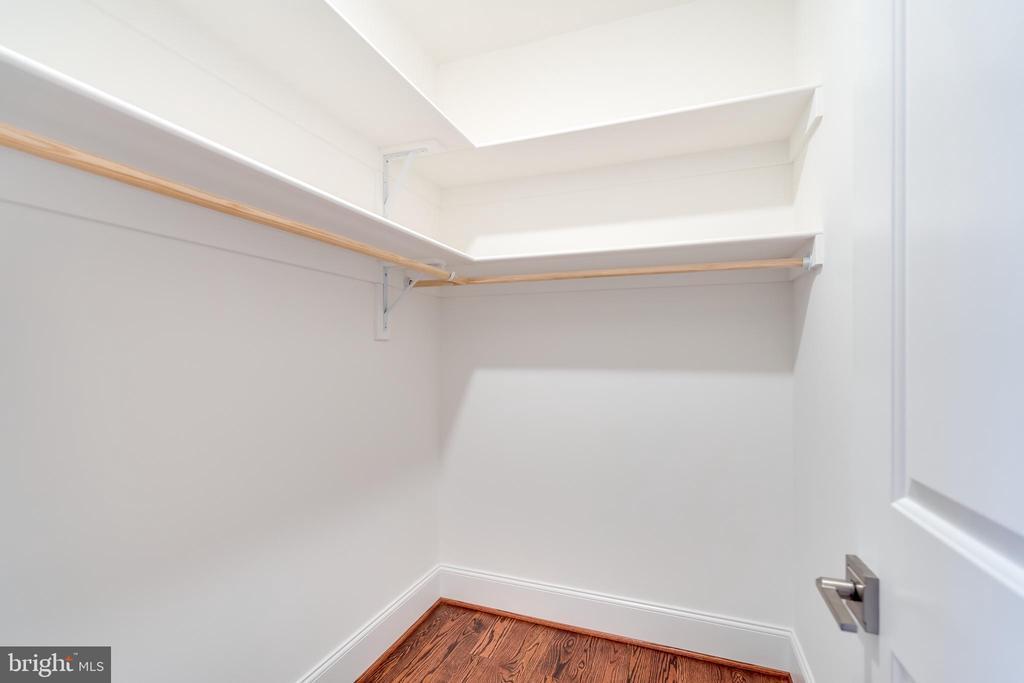 More Closet space! - 1916 STORM DR, FALLS CHURCH