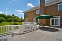 Sun Deck Fabulous! - 6901 CLIFTON RD, CLIFTON
