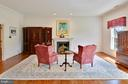 Master Retreat with Fireplace Romance - 6901 CLIFTON RD, CLIFTON