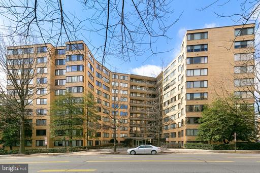 4740 CONNECTICUT AVE NW #304
