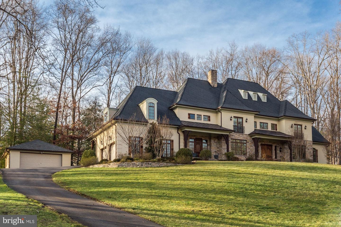 Other Residential for Rent at 7629 Burford Dr Mclean, Virginia 22102 United States
