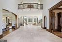 Grand Reception - 9811 AVENEL FARM DR, POTOMAC