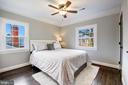 Master bedroom - 1731 OTIS PL NE, WASHINGTON