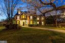 Nightscape - 6008 KENNEDY DR, CHEVY CHASE