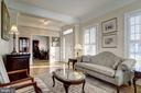 Formal Living Room - 917 LINSLADE ST, GAITHERSBURG