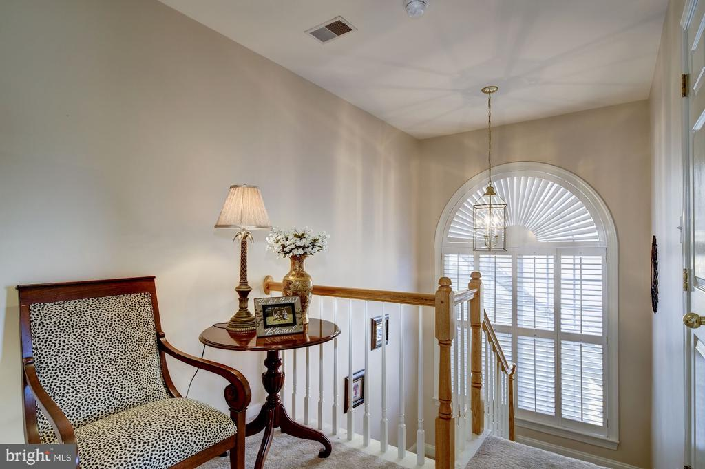 Plantation Shutters Throughout Home - 917 LINSLADE ST, GAITHERSBURG