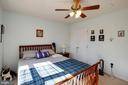 Bedroom 3 - 12157 CANTERBURY CT, KING GEORGE
