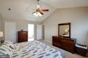Master Bedroom Neutral Colors - 12157 CANTERBURY CT, KING GEORGE