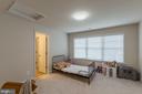 Bedroom - 3145 BARBARA LN, FAIRFAX
