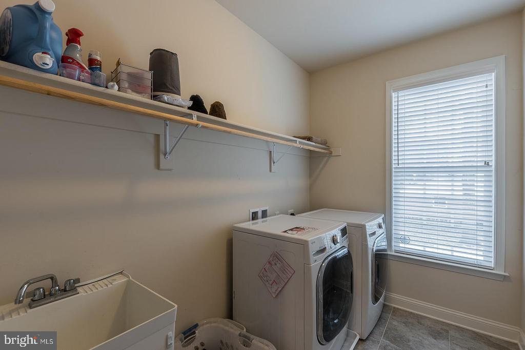 Laundry Room - 3145 BARBARA LN, FAIRFAX