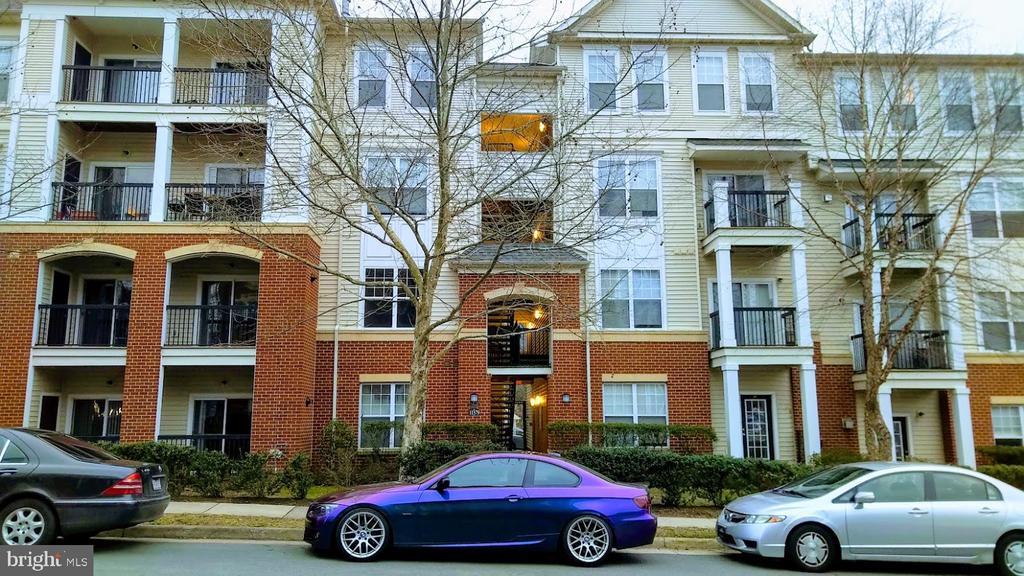Fairfax Homes for Sale -  Short Sale,  11379  ARISTOTLE DRIVE  10-107