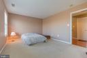 3rd Large bedroom - 23081 PECOS LN, BRAMBLETON