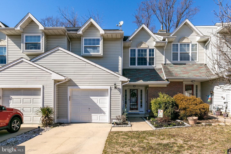 Maison unifamiliale pour l Vente à 19 KIMBERLY Drive Runnemede, New Jersey 08078 États-Unis