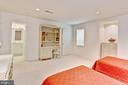 Bedroom #5 - 43304 DRESSMAKER LN, CHANTILLY
