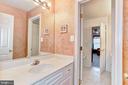 Full Bathroom #3 - 43304 DRESSMAKER LN, CHANTILLY