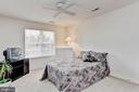 Bedroom #2 - 43304 DRESSMAKER LN, CHANTILLY