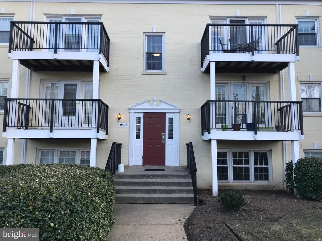 Fairfax Homes for Sale -  Price Reduced,  9495  FAIRFAX BOULEVARD  203
