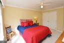 Bedroom #3 - 18707 DRUMMOND PL, LEESBURG