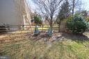 Landscaped with gorgeous flowering trees - 18707 DRUMMOND PL, LEESBURG