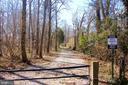 Community park walking trail - 5201 MOUNT VERNON MEMORIAL HWY, ALEXANDRIA