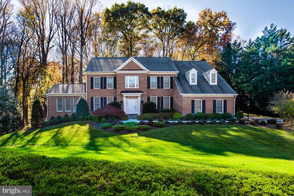 Elegantly Appointed - 9709 BROOKSTONE LN, VIENNA