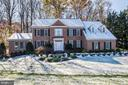 Winter Views - 9709 BROOKSTONE LN, VIENNA