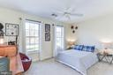 Princess Suite with private Bath - 9709 BROOKSTONE LN, VIENNA