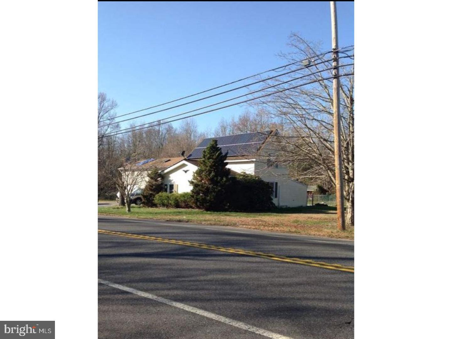Triplex for Sale at Port Norris, New Jersey 08349 United States