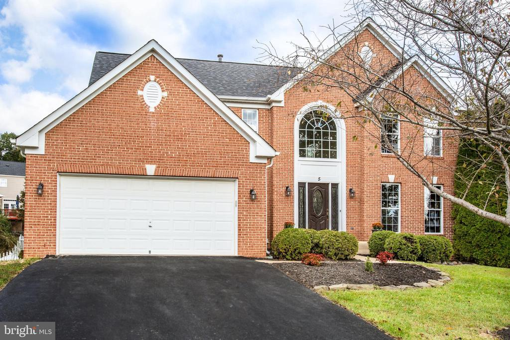 5 Kline Court - New! New! NEW! - 5 KLINE CT, STAFFORD