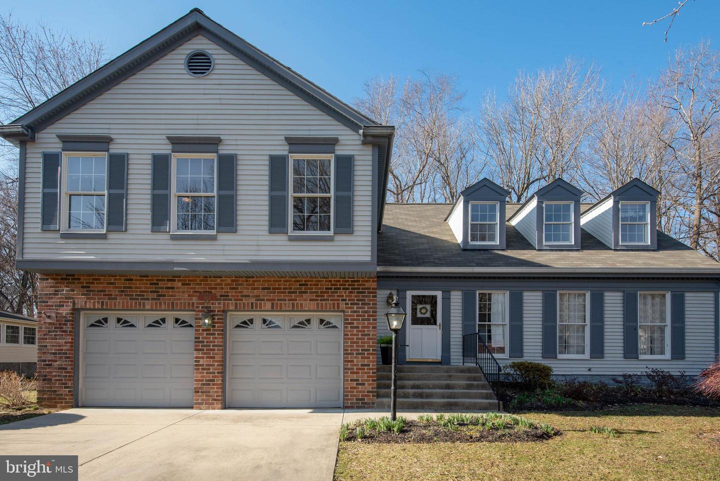 Single Family Home for Sale at 1864 Neumann Way 1864 Neumann Way Crofton, Maryland 21114 United States