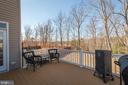 Another area to relax or entertain - 3344 SOARING CIR, WOODBRIDGE
