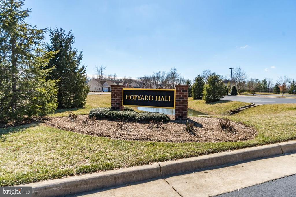Hopyard Farms Subdivision - 6105 MCCARTHY DR, KING GEORGE