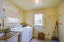 Laundry Room - 61 AQUIA CREEK, STAFFORD