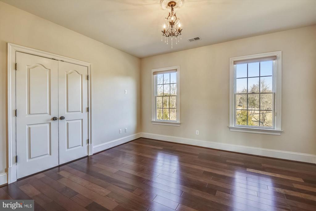 Bedroom 4 Upper Level - 9801 BEACH MILL RD, GREAT FALLS