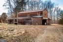 Barn - 61 AQUIA CREEK, STAFFORD