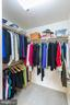 tons of closet space - 1555 N COLONIAL TER #501, ARLINGTON
