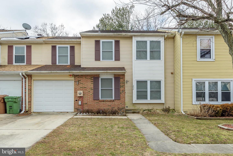 Photo of home for sale at 206 Lafayette Drive, Swedesboro NJ